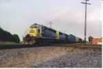 CSX 8471